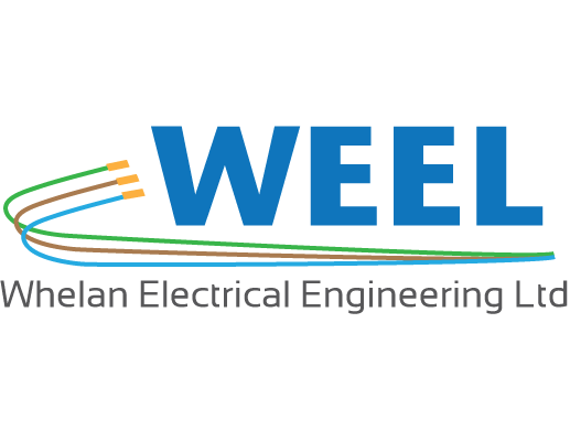 Whelan Electrical Engineering Ltd. Logo