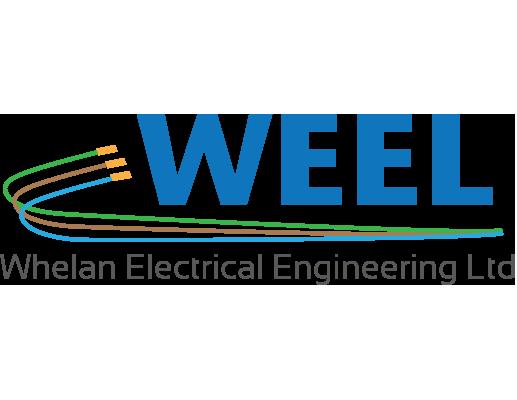 Whelan Electrical Engineering Ltd. Logo